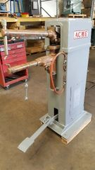 Used 20 KVA Acme Spot Welder, 18″ Arms