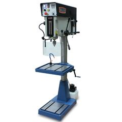 BAILEIGH VARIABLE SPEED DRILL PRESS DP-1200VS