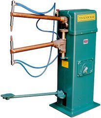 Tin Knocker 1524 Spot Welder