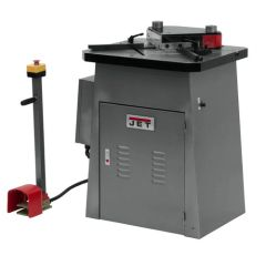 JET EMN-9 Hydraulic Sheet Metal Notcher