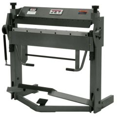 JET BPF-1240 12-Gauge Floor Box and Pan Brake