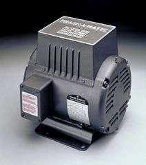 Phase-A-Matic Rotary Phase Converter 3 Horse Power R-3