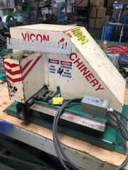 Used 20ga Vicon Edge Notcher
