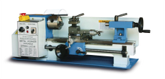 BAILEIGH BENCH TOP LATHE - PL-714VS