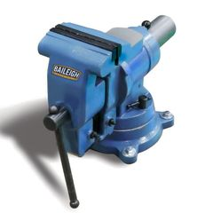 BAILEIGH BV-5P BENCH VISE