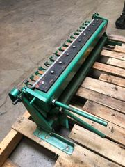Used Tin Knocker 30″ Cleat Bender