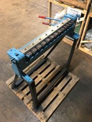 Used Tennsmith 24″ Cleat Bender and Stand