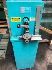 Used Ruoff Notcher