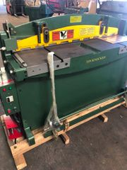 Demo Tin Knocker H1652 Hydraulic Shear