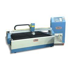 NEW BAILEIGH PT-44AH-W - CNC PLASMA TABLE