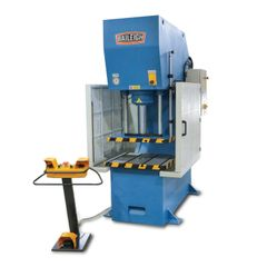 BAILEIGH C-FRAME PRESS CFP-30HD