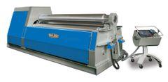 BAILEIGH PLATE BENDING MACHINE PR-10500-4CNC