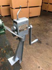 Used Lockformer EZ Edger