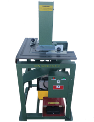 Tin Knocker Hydraulic Corner Notcher