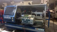 """USED VICTOR LATHE DCL 20"""" X 40"""""""