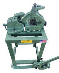 Tin Knocker Angle Iron Worker