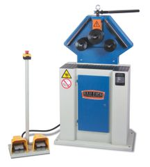 Baileigh Ring Roll Machine - R-M40