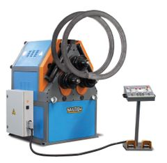 Baileigh Double Pinch Roll Bender R-H85E