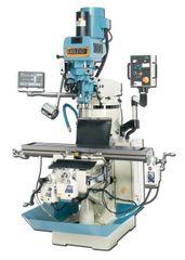 Baileigh Vertical Milling Machine - VM-949-3