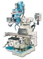 Baileigh Vertical Mill VM-1054-3