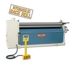 Baileigh Plate Roll PR-613