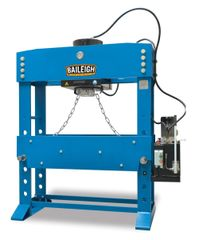 Baileigh Hydraulic Work Shop Press HSP-176M