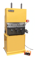 Baileigh Hydraulic Press Brake BP-3142NC