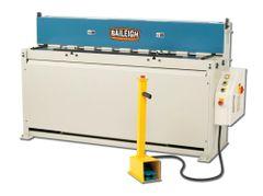 Baileigh Hydraulic Metal Shear SH-6014