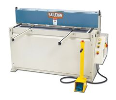 Baileigh Sheet Metal Shear SH-5210