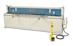 Baileigh Sheet Metal Shear SH-12010