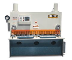 Baileigh Heavy Duty Hydraulic Shear SH-70250-HD