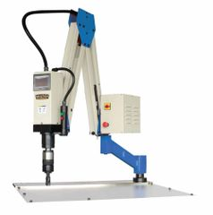 Baileigh Electronically Controlled Pneumatic Tapping Arm EATM-32-1900