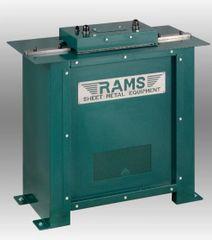 RAMS-2006 20ga Pittsburgh Machine