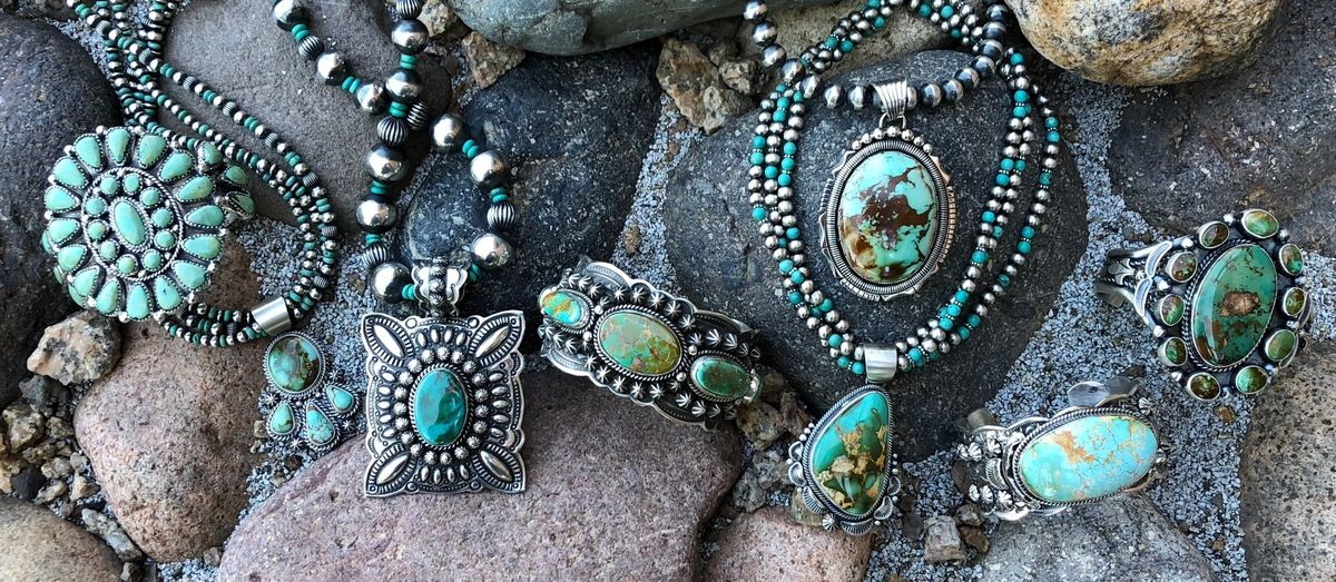 Native American Jewelry For Sale - #1 Rated & 100% Authentic