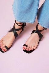 Jaggar Compel Sandals