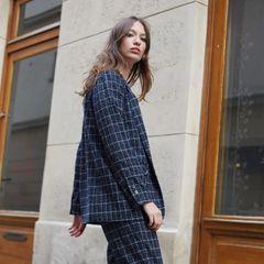 FRNCH Paris Louka Jacket