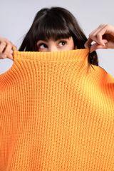 Glamorous High Lo Oversized Sweater