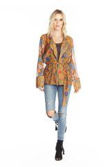 Aratta Mathilde Bonaparte Kimono Jacket