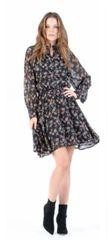 Lucca Couture Brighton Raglan Dress