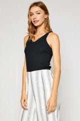 Sadie & Sage Keeley Knit Tank