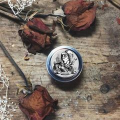 Alice in Wonderland Candle Travel Tins