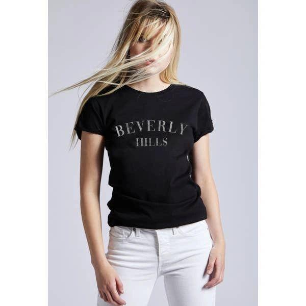 Beverly Hills Tee Shirt