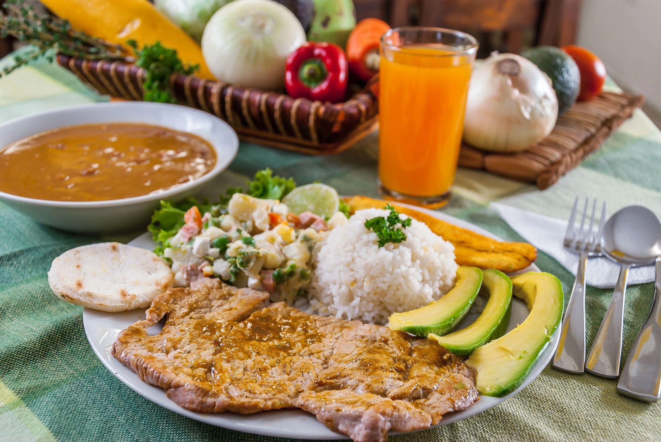 Caseros a su gusto - Casera - Medellín, Antioquia | Caseros a su gusto