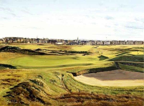 Prestwick, Scotland