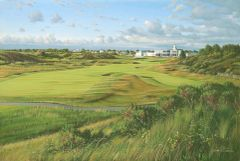 Royal Birkdale, Official Limited Edition
