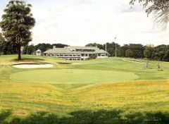 Victoria Golf Club, Australia