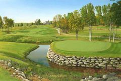Valhalla Golf Club. Official Ryder Cup.