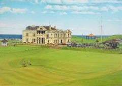 St . Andrews R&A