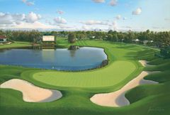 Bay Hill, Arnold Palmer Invitational.