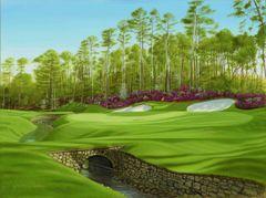 Augusta 13th Hole